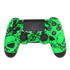 green_skull